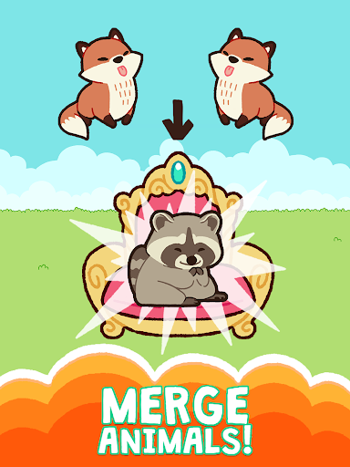 Merge Meadow! 2.16.0 screenshots 15