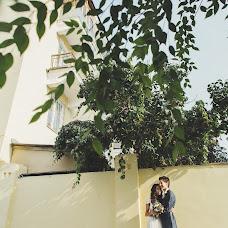 Wedding photographer Dmitriy Leschenko (Leschenko). Photo of 27.02.2015