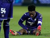 Goed nieuws voor Sambi Lokonga, twee weken na zijn blessure: 'Eind deze maand opnieuw in actie'