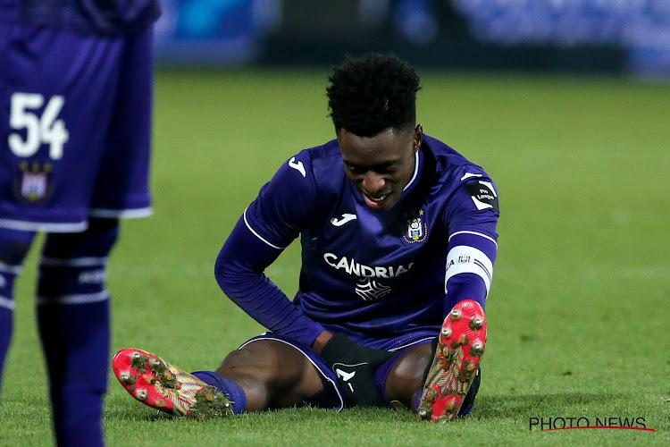 Bonne nouvelle pour Sambi Lokonga, deux semaines après sa blessure