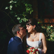 Wedding photographer Alena Chumara (Prickle). Photo of 20.09.2015