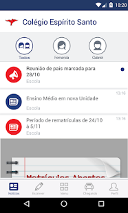 Colégio Espírito Santo for PC-Windows 7,8,10 and Mac apk screenshot 3
