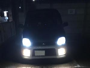 プレオ RV1 RV1のカスタム事例画像 TAWABAさんの2018年02月25日00:16の投稿