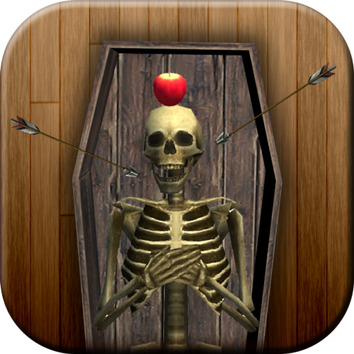 CrossBow Archery Master (game)