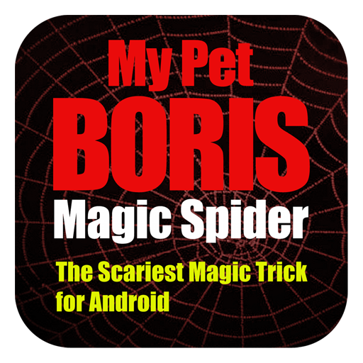 Magic Spider - Apps on Google Play