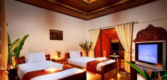 Pai Love & Baan Chonphao Resort