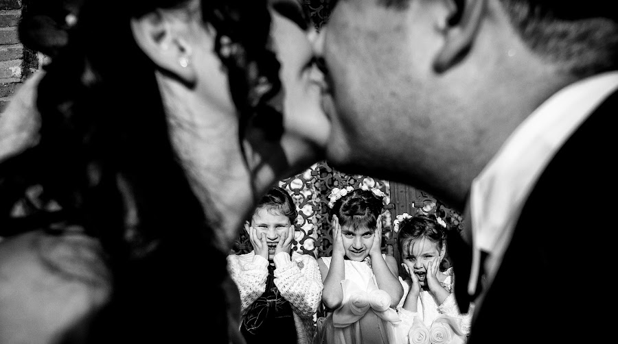 Wedding photographer Stefan Droasca (stefandroasca). Photo of 27.09.2014