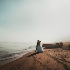 Wedding photographer Violetta Careva (carevaviola). Photo of 10.10.2017