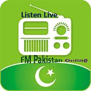 FM Pakistan Live Radio Station