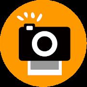プリント機能付カメラアプリShappy!シャッピー