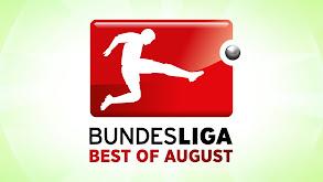 Bundesliga Best of August thumbnail