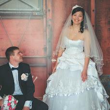 Wedding photographer Sergey Scheglov (SergH). Photo of 23.04.2016