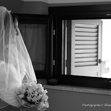 Wedding photographer Gianni e Viola Turi (turi). Photo of 06.08.2015