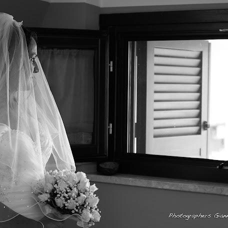 Wedding photographer Gianni e Viola Turi (turi). Photo of 06.08.2015
