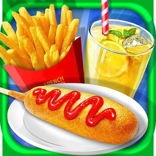 Street Food Maker - Kids Game file APK for Gaming PC/PS3/PS4 Smart TV