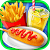 Street Food Maker - Kids Game file APK for Gaming PC/PS3/PS4 Smart TV