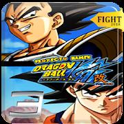 Saiyan Dragon Goku: Ball Fighter Z