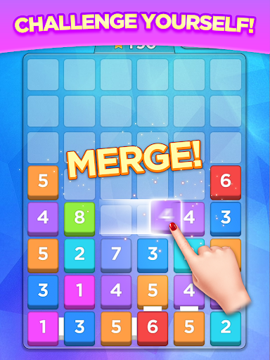 Merge Puzzle screenshot 10