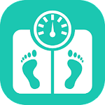 BMI Calculator - Weight Loss & BMR Calculator Icon