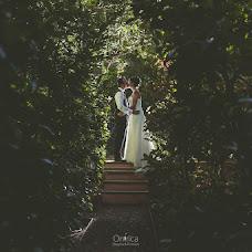 Wedding photographer Sinuhé Gorris (oniricafotograf). Photo of 27.10.2015