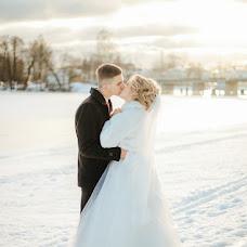 Wedding photographer Savva Vorotilin (Savvaphoto). Photo of 02.03.2017