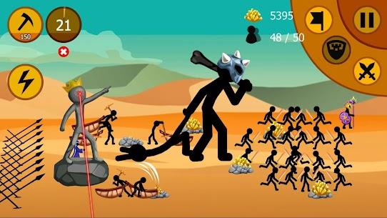 Stickman Battle 2020: Stick Fight War 5