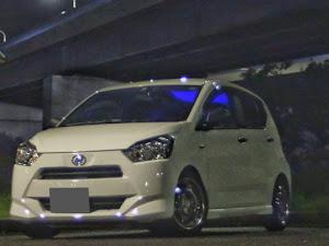 ミライース LA350Sのカスタム事例画像 shinoさんの2021年06月04日22:25の投稿