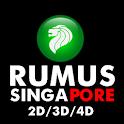 Rumus TOGEL singapore 2D/3D/4D 2020 icon