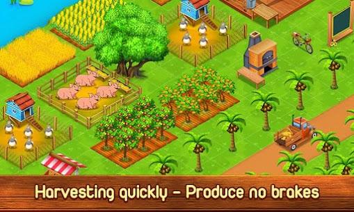 Fresh Farm 7