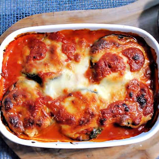 Melanzane Parmigiana Recipes