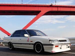 スカイライン HR31 昭和63 GTパサージュツインカムターボ後期のカスタム事例画像 圭壱mackさんの2020年02月24日19:30の投稿