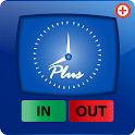 iTimePunch Plus - Work Tracker icon