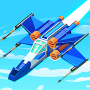 Airplane Defense: Idle Games MOD APK 1.0.0 (Money increases)
