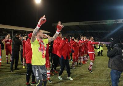 Jordy Verstraeten mag een andere ploeg zoeken van Antwerp