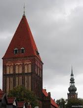 Photo: St. Jacobi und Dom