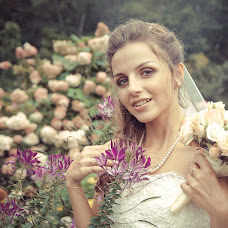 Wedding photographer Avianna Zhukovskaya (Avianna). Photo of 13.09.2013