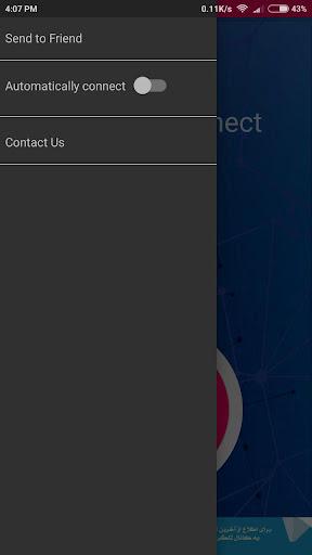 Raha Free VPN فیلترشکن رها screenshot 4