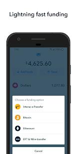 bitcoin live price cad)
