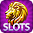 Golden Lion Slots™-Free Casino logo
