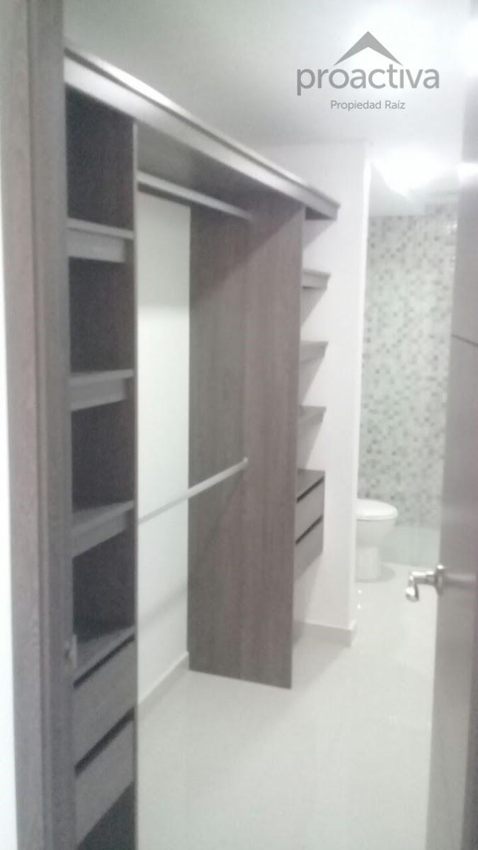 apartamento en arriendo vegas de la doctora 497-6543