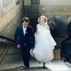 Wedding photographer Vera Ivanova (ETVA). Photo of 25.03.2016