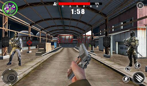 IGI Sniper Commando - New Gun Shooting Game 2020 android2mod screenshots 8