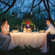 Wedding photographer Vasilisa Perekhodova (Perehodova). Photo of 24.05.2016
