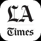 LA Times: Your California News icon