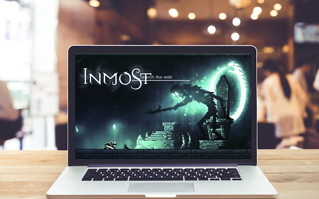 INMOST HD Wallpapers Game Theme