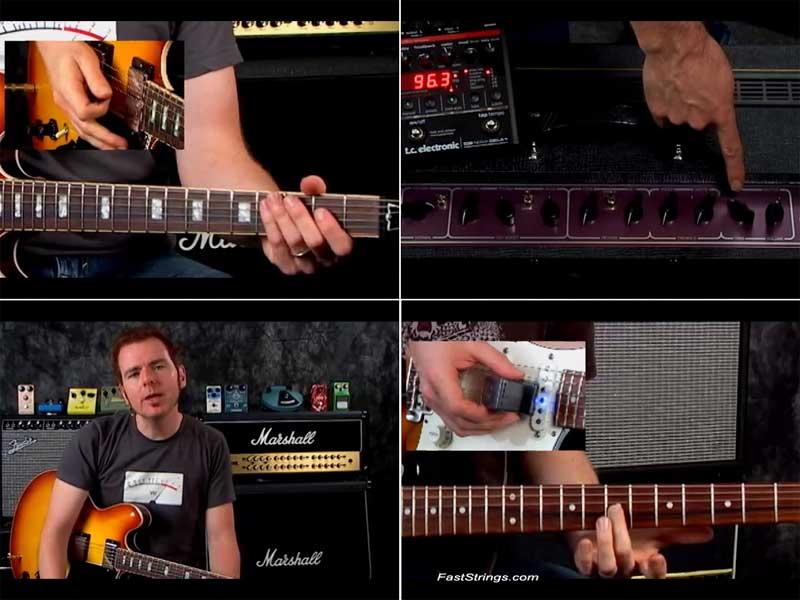 Jeff McErlain - Kings of Tone