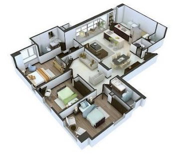 3d architectural rendering - android apps on google play