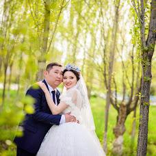 Wedding photographer Anuar Mukhiev (Muhiev). Photo of 18.05.2016