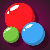 Tab Color Bubbles