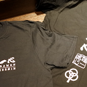 Isshin Original T-shirts